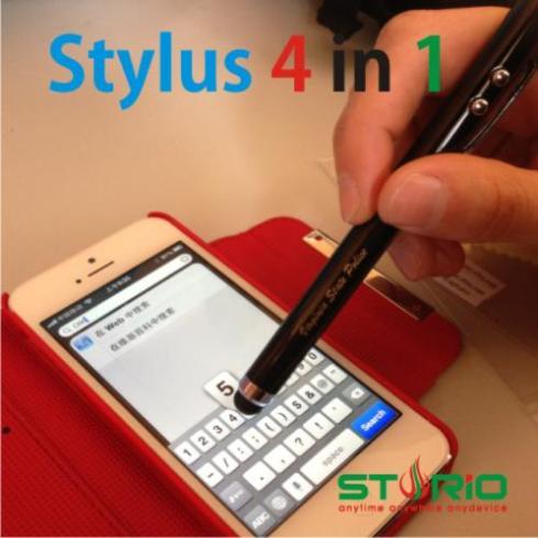 Stylus4in1